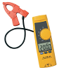 200A Detachable Jaw TRMS AC/DC Clamp Meter -- Fluke 365