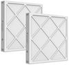 Mini Pleat Filter - Standard 4 inch Depth