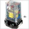 Low-Water Cutoff Plug-In Modules -- Series 26M