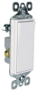 Decorator AC Switch -- TM873-W -- View Larger Image