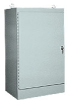 72 x 30 x 18 inch (HxWxD) NEMA 12 Enclosure, single-door, ... -- WA723018FS