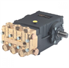 Triplex Plunger Pump -- TS1711 -Image