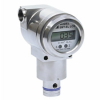 Stainless Steel Miniature Electronic Level Transmitters, Terminal Head Version -- PMC-SMT/MIN-EL TH/SS Series