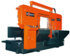 SNC Automatic Saw with Shuttle Vise -- C-620NC - Image
