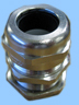 Strain Relief - Nickel Plated Brass -- 85824190 -Image