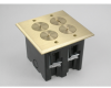 Wiremold® -- WMFB Residential Wood Floor Box