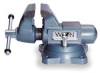 Vise,Heavy Duty,5 1/2 In,5 In Open -- 4LT63