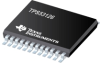 TPS53126 Dual Sync. Step-Down Controller for Low Voltage Power Rails, 350kHz or 700kHz Frequency -- TPS53126PW -Image