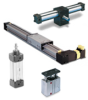 Hydraulic Actuators -- View Larger Image