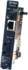 T1/E1/J1 UTP to Fiber Converters