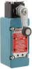 Snap Action, Limit Switches -- 480-4285-ND -Image