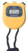 Stopwatch,NIST Certified,Yellow -- 8ANV3