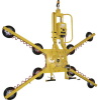 Vacuum Lift Quadra-Tilt Rotator 1400 -- Model MRTA811LDC
