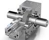 Graessner Bevel Helical Gearbox -- KS TwinGear - Image