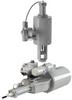 Electro-Hydraulic Valve Actuators, Skilmatic Range