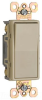 Decorator AC Switch -- 2628-I -- View Larger Image