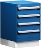 Stationary Compact Cabinet -- L3ABD-2402D -Image