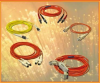 FDDI-FDDI Terminated Fiber Optic Cable - Image
