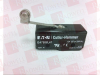 EATON CORPORATION E47BML41 ( PRECISION LIMIT SW, REV ROLLER LEVER, SOLDER TERM ) -Image