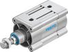 ISO cylinder -- DSBC-80-30-PPSA-N3 -Image