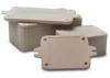 Flanged & Wall Mounted Cases Enclosure -- RL6365FL