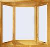 400 Series 45° Casement Angle Bay Windows