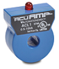AC CURRENT INDICATOR, 0.5-100A RANGE, RED FLASHING LED -- ACL1