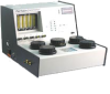 Automatic Gas Pycnometer for True Density -- Pentapyc™ 5200e