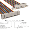 Rectangular Cable Assemblies -- M3AFK-3418R-ND -Image