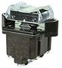 TP Series Rocker Switch, 4 pole, 3 position, Screw terminal, Flush Panel Mounting -- 4TP12-50 -Image
