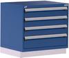 Heavy-Duty Stationary Cabinet -- R5AEG-3004 -Image