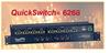 2-Channel SC Gigabit A/B/C Fiber Switch -- Model 6268 -- View Larger Image