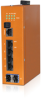 Managed Industrial PoE Switches -- HES6GM-4E Series -Image
