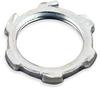 Locknut,Conduit,Steel,1/2 In -- 5XC30