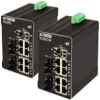 N-Tron Ethernet Switches -- 7012FX2 Series