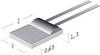 Platinum Temperature Sensor Wired Element -- 3FW 202