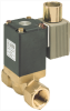 OMEGA-FLO® 2-Way Solenoid Valve -- SV-300 Series