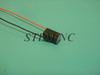 Stack piezo actuator, 10um Displacement -- SMPAK155510D10