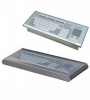 Division 2 Keyboard with Touchpad Mouse -- EXTA3-*-K4-* - Image