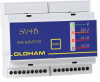 Oldham Gas Detector Controller -- Surveyor 4B