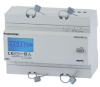 Active Energy Meter Three-Phase - Direct 100 A -- COUNTIS E3x - Image