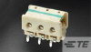 Poke-In Connectors -- 2-2106489-4 -Image