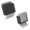 PMIC - Voltage Regulators - DC DC Switching Regulators -- LM2673SX-5.0TR-ND -Image