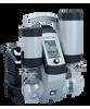 Vacuum Pump System -- SC 920 G -Image