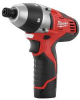 No Hub Coupling Drill/Dr,12V,Bare Tool -- 5HXN0