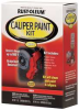 Caliper Kit, Red, 18 Oz. -- 6PET8