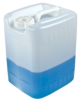 2.5 Gallon HDPE Stackable Container with 63 mm Cap -- 75176