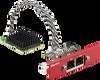 2 port Hilscher netX100 Fieldbus mPCIe, EtherCAT -- PCM-26R2EC - Image