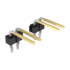 Rectangular Connectors - Headers, Male Pins -- 0022287143-ND -Image