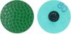 Norton Diamond Fine TR (Type III) Quick-Change Diamond Disc -- 66260311781 - Image